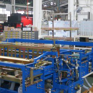 今年も全自動海苔乾燥機の生産オンライン